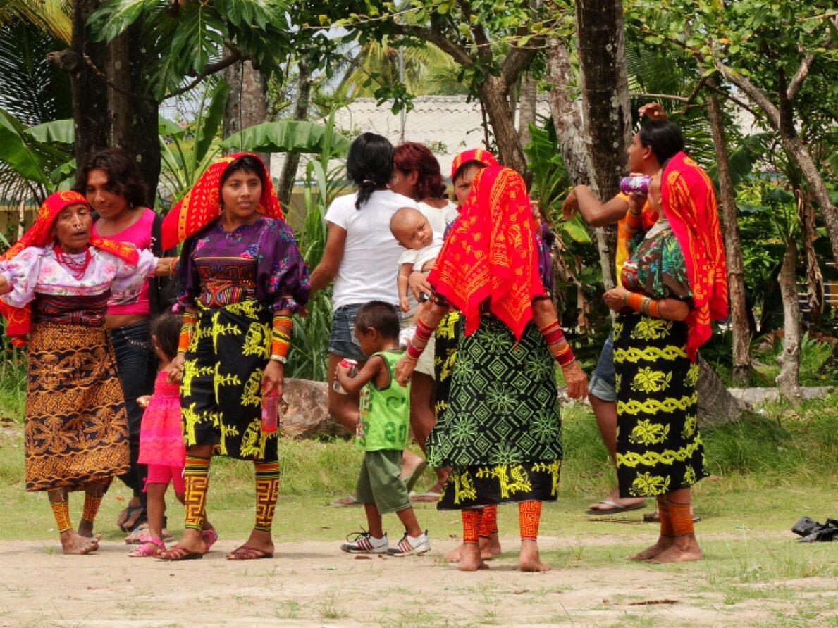 Kuna Yala en velero. Cultura indígena en desarrollo | BeaTrip